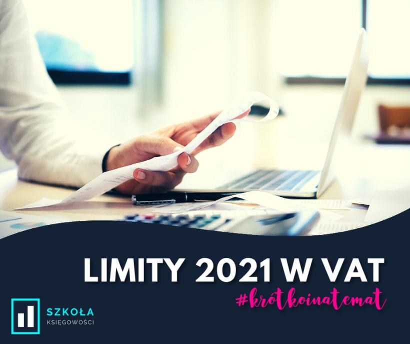 limity 2021 vat